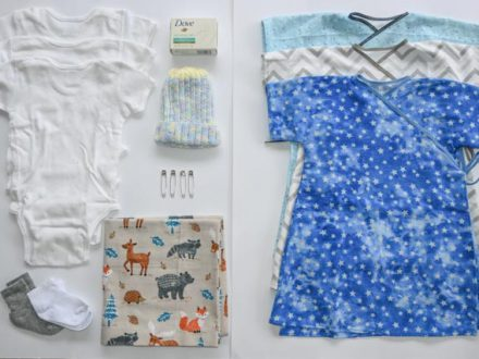 Infant Care kits